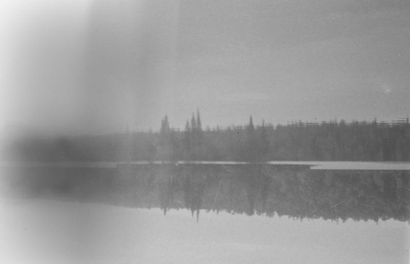#251 Isle Royale Aug'53