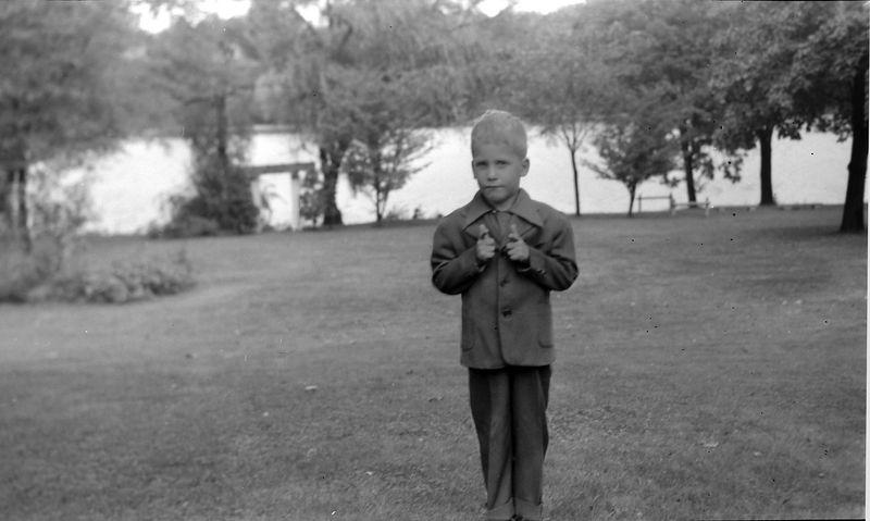 #264 Kenyon Stebbins 1710 MRD Sept'53