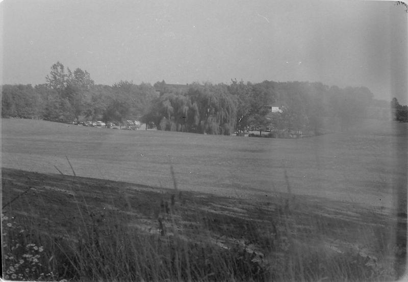 #268 Lansing Ski Club Aug'53