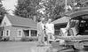 #235 Rowland Stebbins & Henry in Ashtabula OH 1 July'56