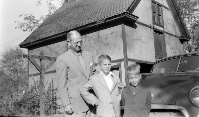 #82 George-Malcolm-Kenyon Stebbins 109 N Walnut 5 March'55