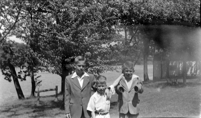 #9 Winston-Kenyon-Malcolm Stebbins June'54