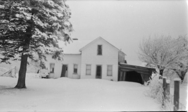 #155 Farm of Boyne Mt 1 March'58