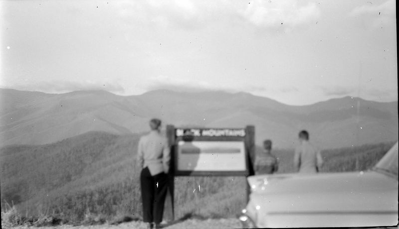 #23 Black Mt NC 16-Dec'56