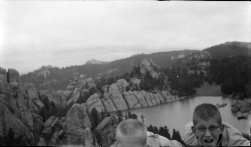 #89 Mal-Ken Stebbins Sylvan Lake S Dakota 26 Aug'57
