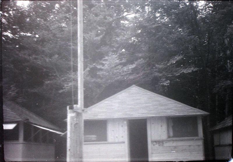 #108 Camp Dagget on Walloon Lake Summer'57