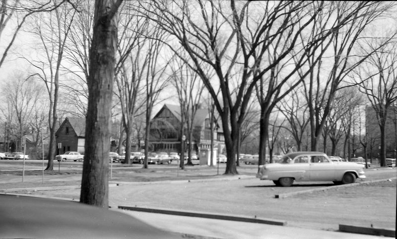 #165 109 N Walnut March'58