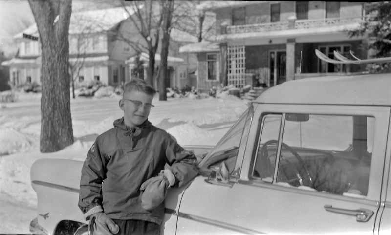 #138 Malcolm Stebbins 1710RD Feb'58