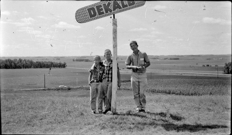 #79 Ken-Mal-Win Stebbins Ocheeydan Mound Iowa 24 Aug'57