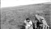 #102 Mal-Rowland-Kenon atop Black Butte ND 27 Aug'57