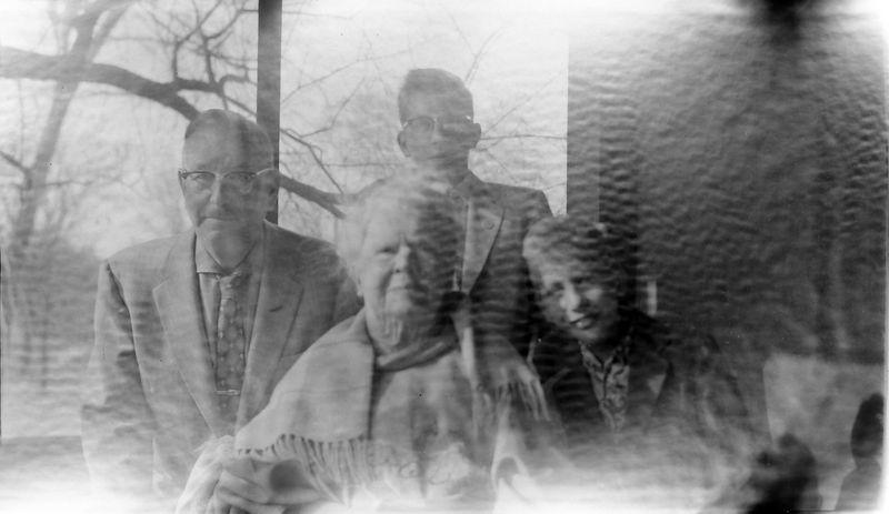 #5 Anna B&Corland&Winston& MalcolmStebbins 109 N Walnut Nov'56