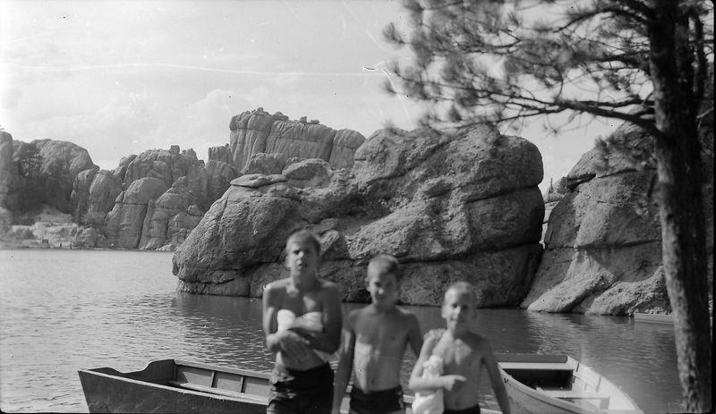 #86 Win-Mal-Ken Stebbins Sylvan Lake S Dakota 26 Aug'57