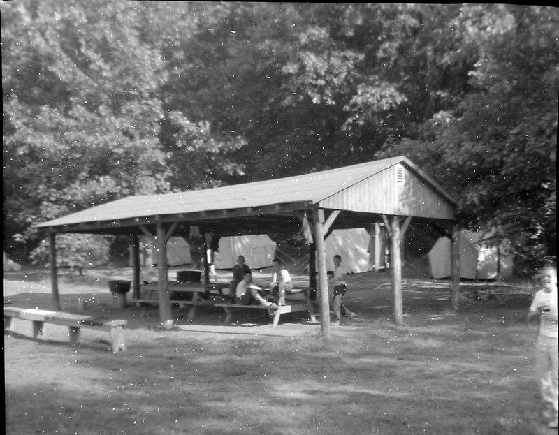 #59 Camp Kiroliex 5 Aug'58