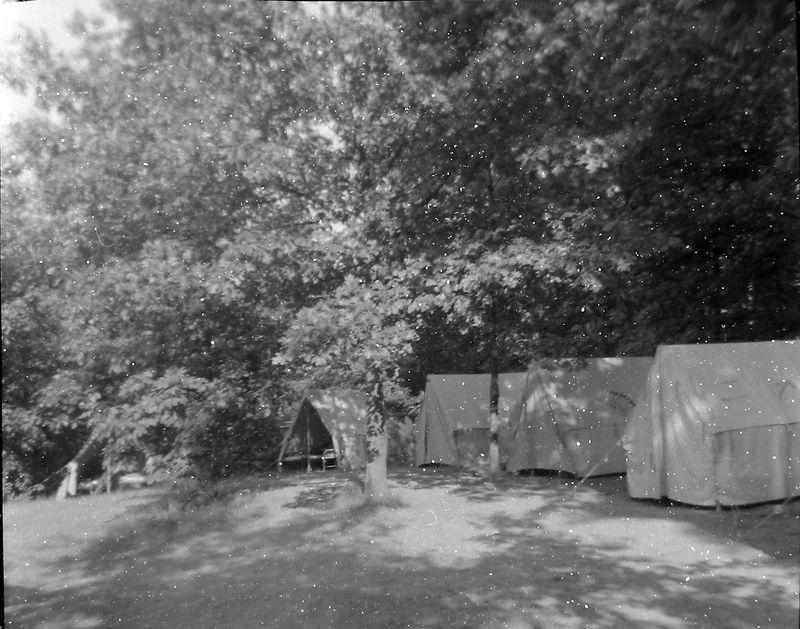 #58 Camp Kiroliex 5 Aug'58