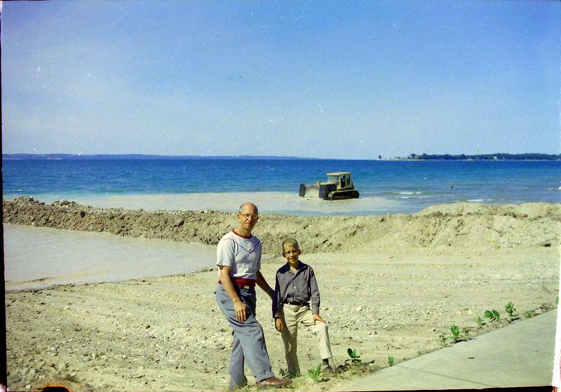 #141 Rowland & Kenyon Stebbins Roaring Brook May'59
