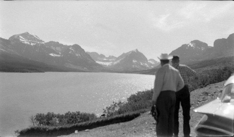 #16 Burt Boyum & Jaques Bulterman 18 June'60