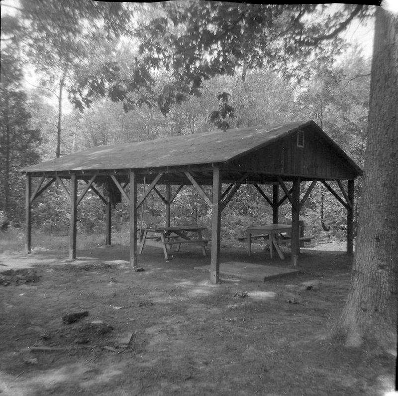 #81 Campsite 1 camp Kiroliex 20 June'60