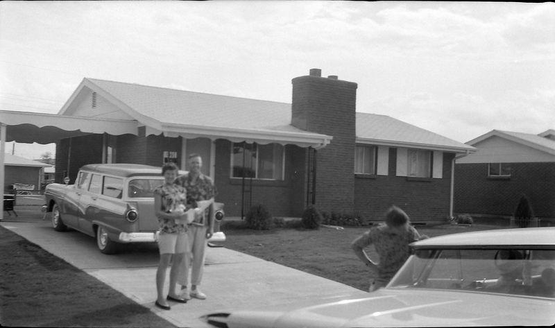 #35 Malcolm-Swede-Marilyn Stebbins LIttleton Colo 3 July'60