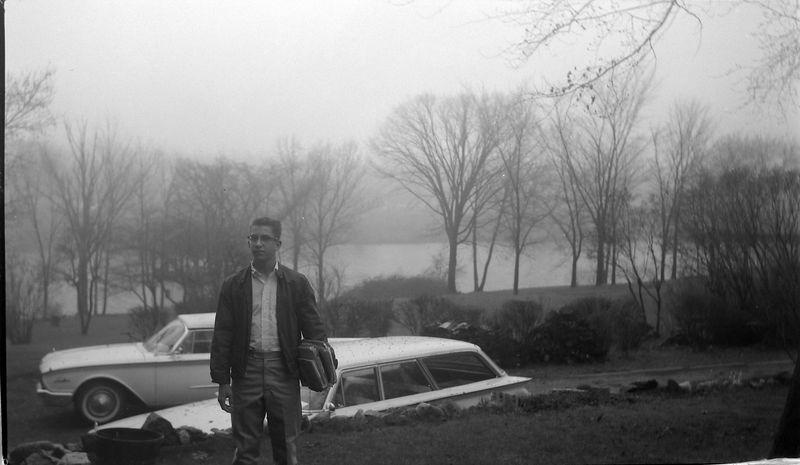 #148 Malcolm Stebbins 1710 MRD Spring'61