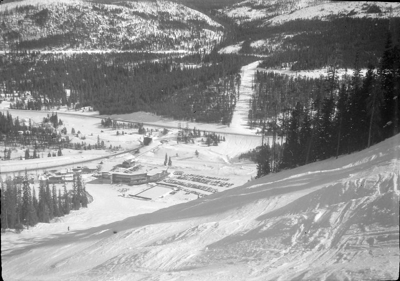 #31 Winter Park Colo Feb'62