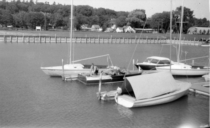 #153 Kenyon Stebbins Me-2-II Aug'63