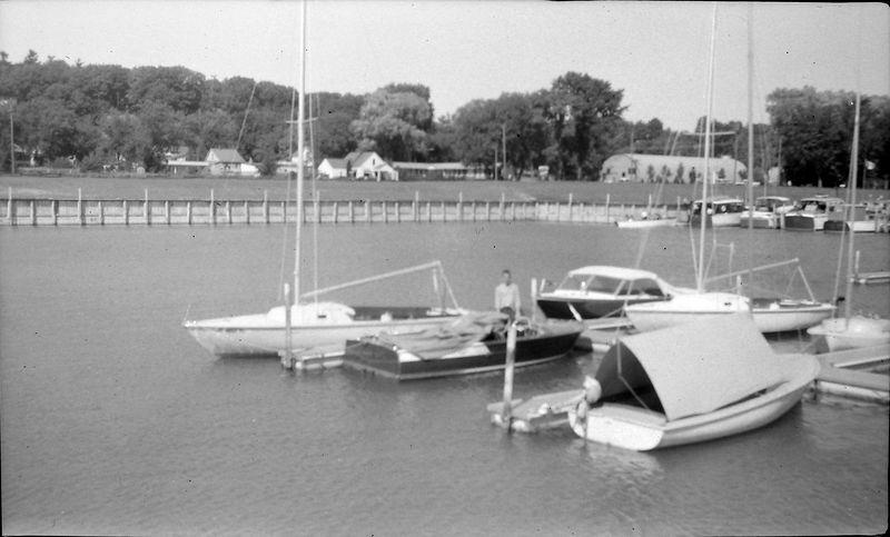 #152 Kenyon Stebbins Me-2-II Aug'63