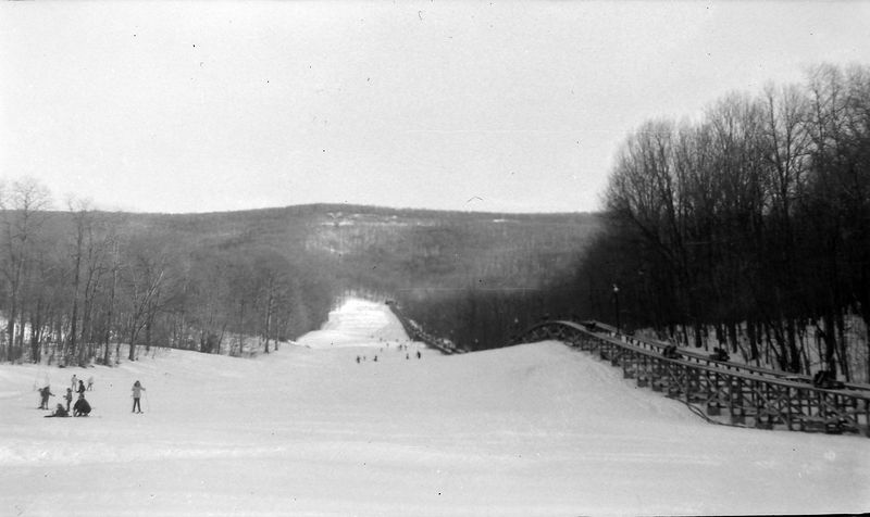 #97 Hot Springs Va Ski Area 29 Dec'62