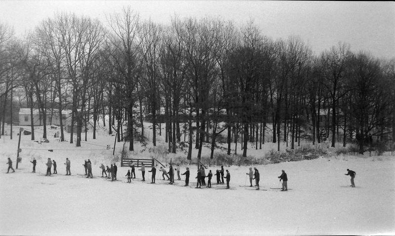#103 Lansing Ski Club Dec'62