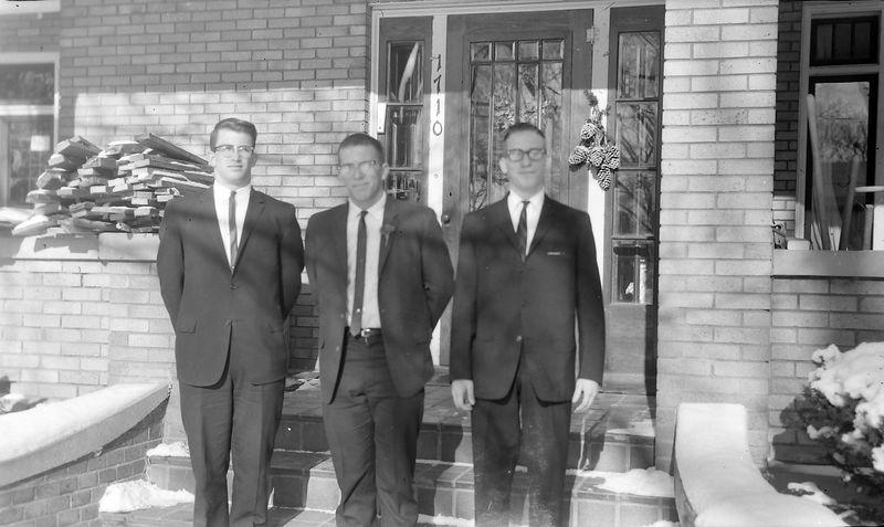 #98 Malcolm&Winston&Kenyon Stebbins 1710 MRD Dec'64
