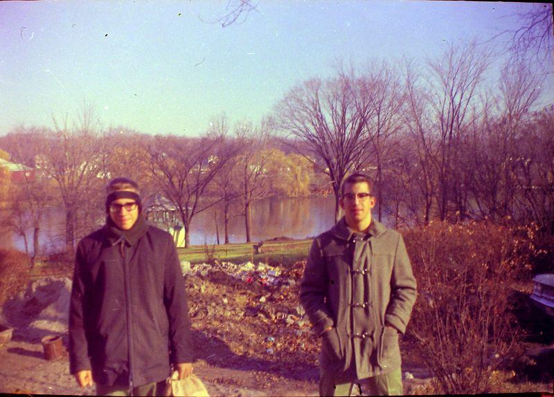 #8 Keyon&Malcolm Stebbins 1710 MRD Jan'64