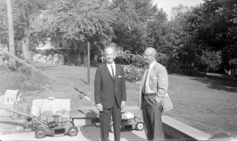 #169 George&Rowland Stebbins 1710 MRD June'65