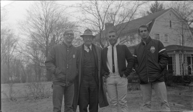 #102 Kenyon-Rowland-WInston-Malcolm Stebbins 1710 MRD undated about fall-'66