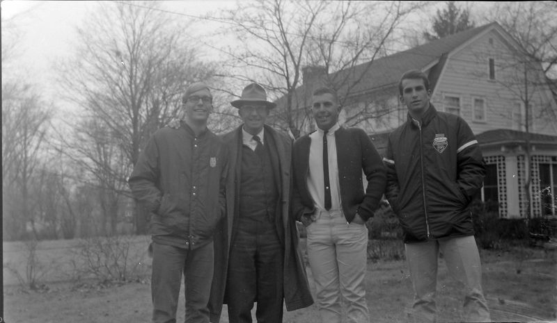 #102a Kenyon-Rowland-WInston-Malcolm Stebbins 1710 MRD undated about fall-'66