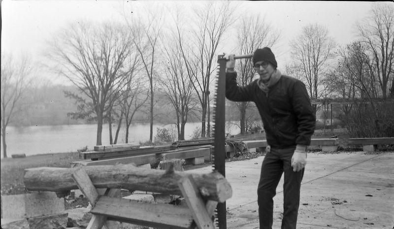 #1 Kenyon Stebbins 1710 MRD Nov'65