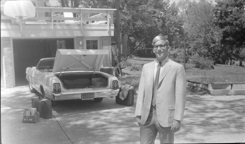 #84 Kenyon Stebbins 1710 MRD Sept'67