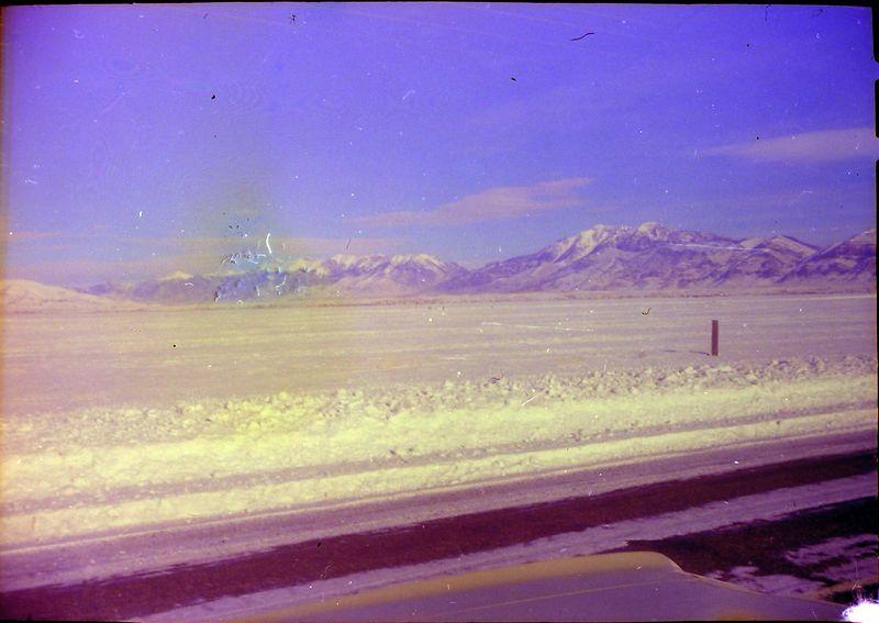 #128 Mountain Range Jan'68