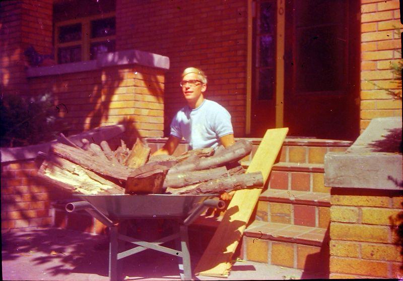 #108 Kenyon Stebbins 1710 MRD Sept'67