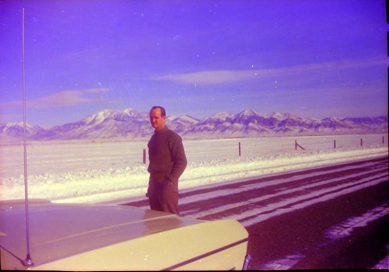 #129 Unknown guy Jan'68