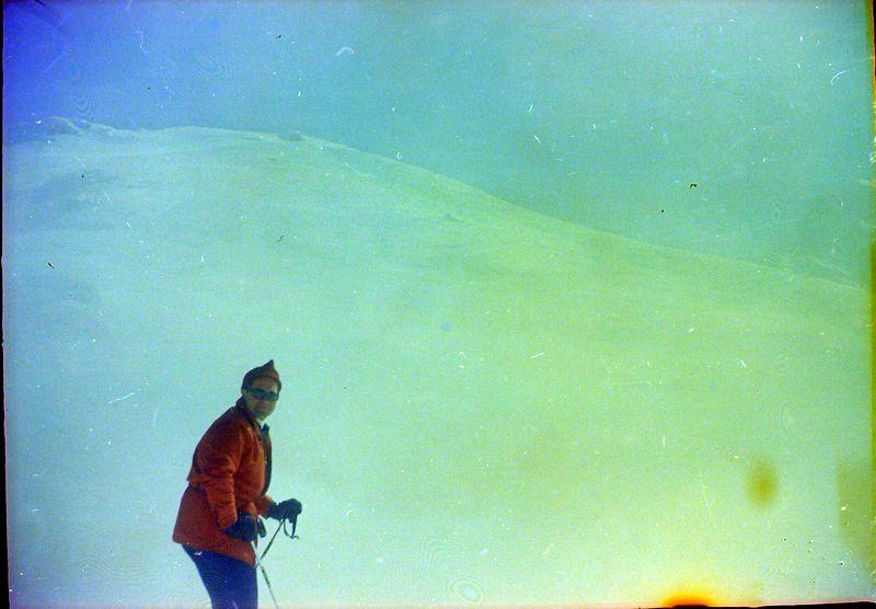 #74 Gordon Griffin Sestriere Italy 2 Mar'69