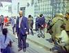 #94 Rowland Stebbins & friends Algiers Algeria 9 Mar'69