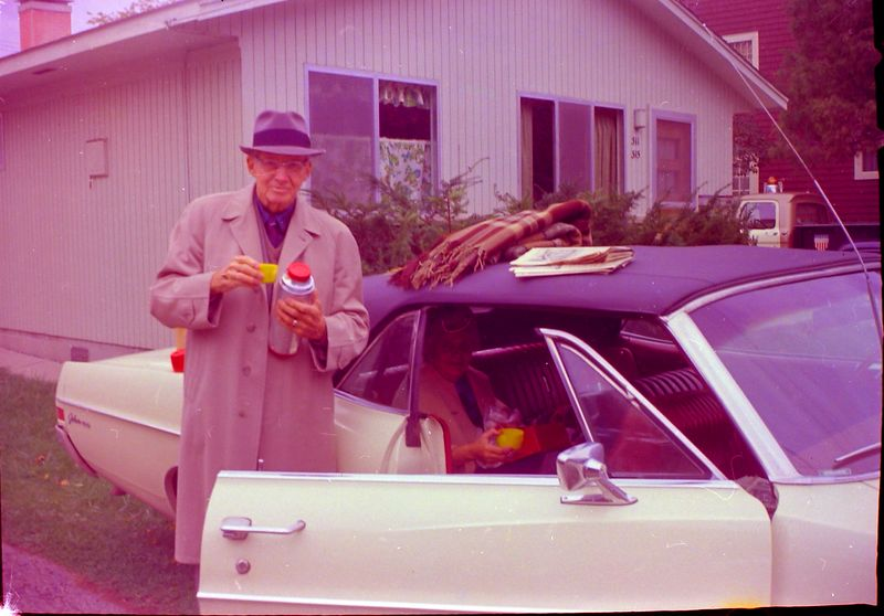 #23 Phil&Flo Lawernce Ann Arbor Fall'68