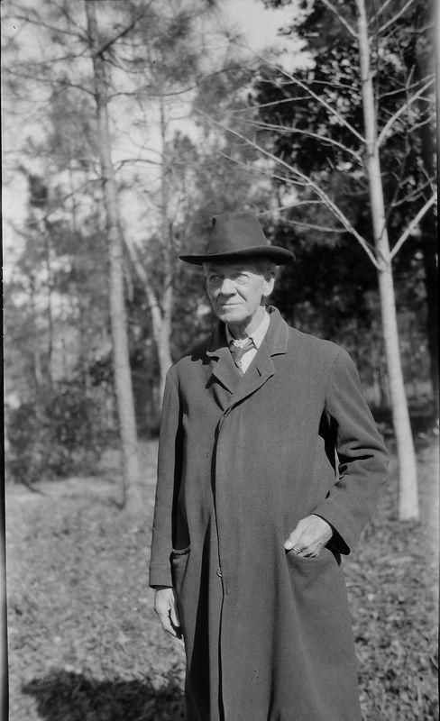 #136 Fred Stebbins Citronelle Alabama