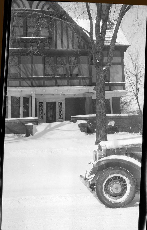 #157 109 N Walnut Lansing MI Winter