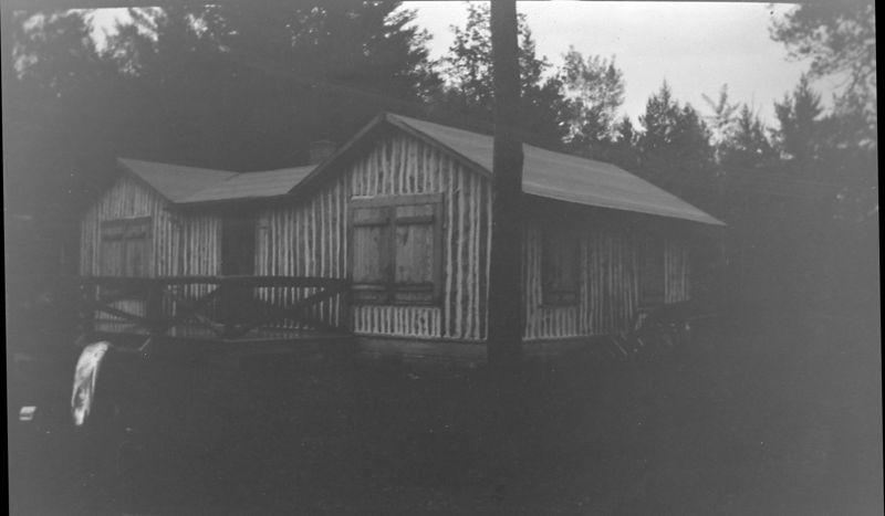 #164 Cabin AuSable River