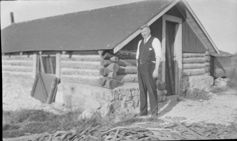 #126 W C Maliskez NDA Lodge near Lansing MI
