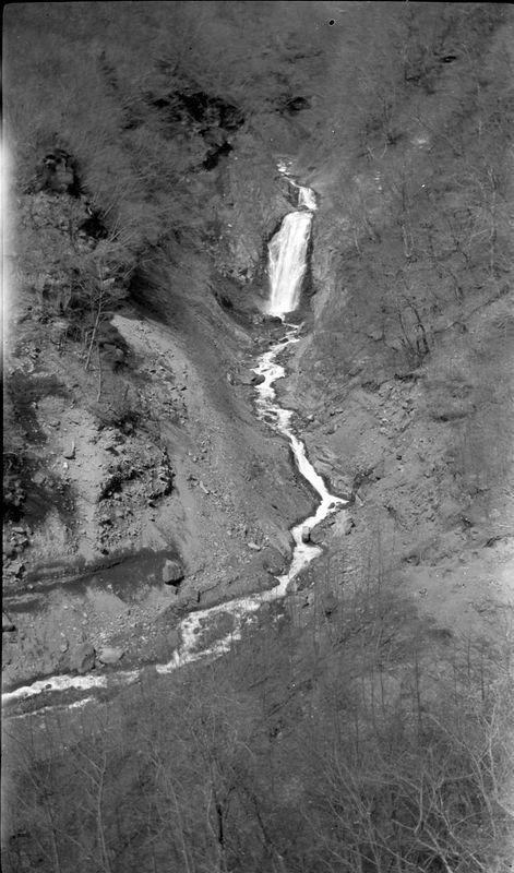 # 64 Waterfall - Japan