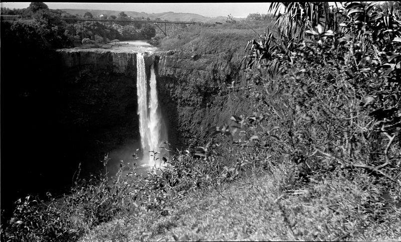 # 26 Wailua Falls - Hawaii