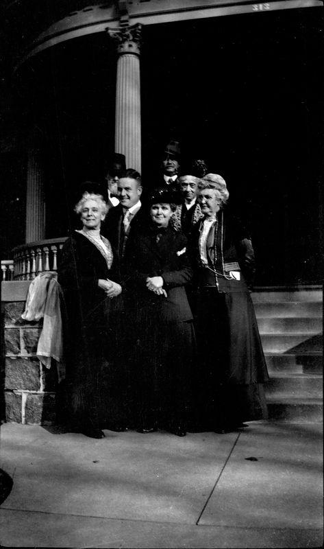 # 1 Stowell Family - Hudson