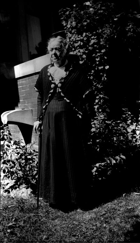 # 44 Aunt Eliza at 109
