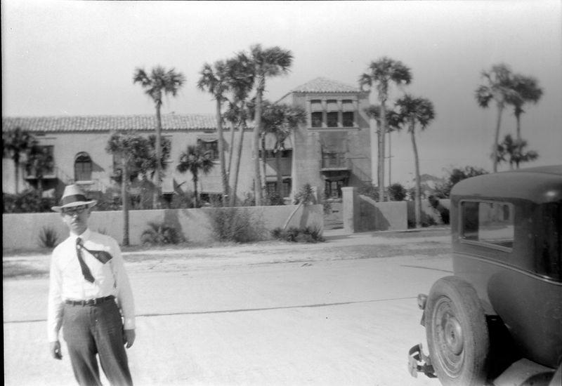 # 187e  (Florida Pictures) - Cortland